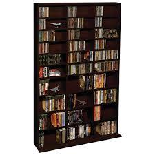 atlantic 38435714 oskar 1080 cd multimedia storage cabinet cds furniture
