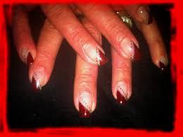 art deco inspired nail art manicure maniac pinterest art deco inspired pinterest