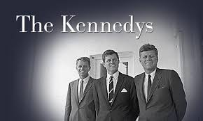 JFK . The Kennedys . WGBH American Experience | PBS