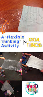 17 best images about asd social thinking social skills on a thinking flexibly demonstration