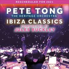 <b>Pete Tong</b> Presents <b>Ibiza</b> Classics Tickets and Event Details ...