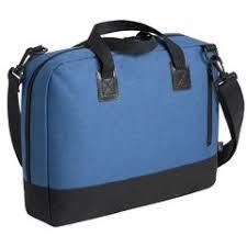 <b>Сумка для ноутбука Unit</b> Bimo Work, синяя с логотипом - купить в ...