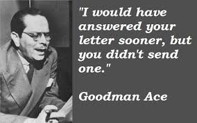 Nelson Goodman Quotes. QuotesGram