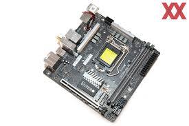 Тест и обзор: <b>Supermicro</b> C9Z390-CG-IW - компактная ...