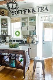 Vintage Farmhouse Kitchen Decor 17 Best Ideas About Vintage Kitchen Signs On Pinterest Small