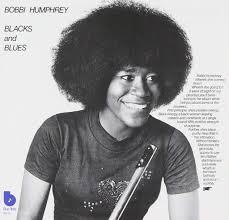<b>Bobbi Humphrey</b> - <b>Blacks</b> And Blues (New Vinyl) – Sonic Boom ...