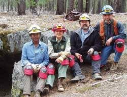 Pacific Northwest Research Station   Studies and Projects Line Officers