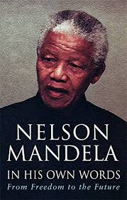 biography nelson mandela  biography onlinenelson mandela – in his own words at amazon com
