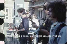 rare color live footage of The <b>Velvet Underground</b> unearthed (watch)