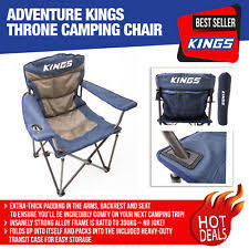 <b>Portable Camping Chairs</b> for sale | eBay