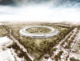 foster partners arup kier wright apple apple cupertino office