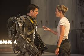 Edge of Tomorrow Quotes - 'You have to die, every day, until you ...