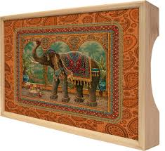 "<b>Поднос Gift'n'Home</b> ""Маракеш"", 25 х 37,5 см — купить в интернет ..."
