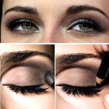 smokey eye makeup tutorial small eyes are in parison to the rest of features if you