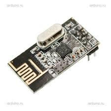 Купить <b>Радио модуль</b> 2.4G Wireless Module 2.4G NRF24L01+ для ...