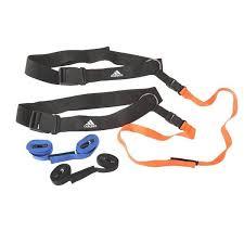 <b>Реакционные ремни</b> для тренировок (пара) <b>Adidas</b> ADSP-11513