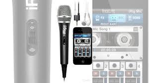 <b>IK multimedia</b> iRIG <b>MIC микрофон</b> новый купить в Москве на Avito ...