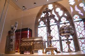Ouverture du Trésor d'art sacré des Ardennes Basilique Notre-Dame d'Espérance Basilique Notre-Dame d'Espérance  samedi 19 septembre 2020 - Unidivers