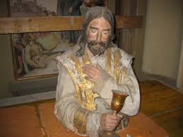 Image result for earthen statue