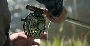 How to Choose a Fly Reel | Backcountry.com