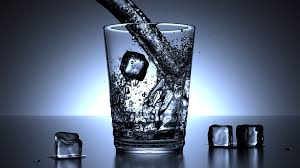 Image result for water in a glass