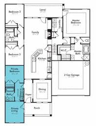 images about Floor plans on Pinterest   Traditional House    multigenerational house plans   Latest trend in house design   quot A home  in a home