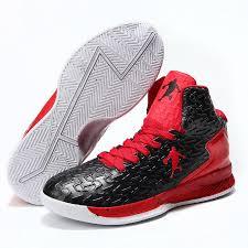 <b>Large Size</b> High-top Basketball <b>Men's Shoes</b>, Wear-resistant Non ...