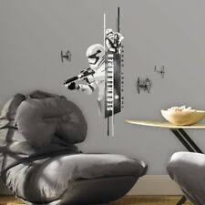<b>Star Wars</b> Logo <b>Wall Decals</b> Décor Decals, Stickers & Vinyl Art for ...