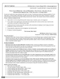 great s resumes samples cipanewsletter cover letter resume sample for s resume sample for s