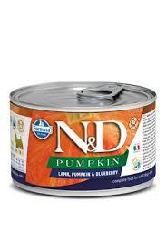 <b>Farmina N&D</b> Pumpkin <b>Adult Консервы</b> для собак с ягненоком ...