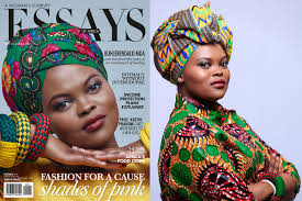 buhlebendalo mda shares her musical calling in eoa magazine get your own copy of essays of africa from cna pick n pay woolies and exclusive books