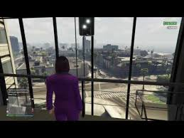 gta v online maze bank west executive office garage views buying 6600000 office space maze