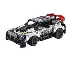 Конструктор <b>Lego Technic 42109 Лего</b> Техник Гоночный ...
