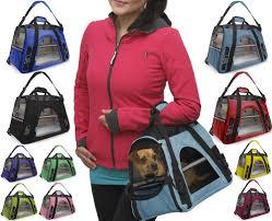 <b>Pet Carrier</b> Bag Ireland | SCALE