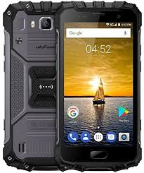 <b>Ulefone Armor 2</b> - 5.0 inch FHD IP68 Waterproof <b>4G</b>: Amazon.co.uk ...