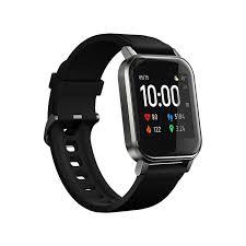 Купить <b>Умные часы</b> Xiaomi Haylou Smart Watch LS02 (Black) EU ...