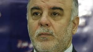رئيس وزراء العراق : الغرب وإيران يساعدان العراق ضد تنظيم