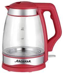 <b>Чайник Аксинья КС</b>-1000/1001/<b>1002</b> — купить по выгодной цене ...