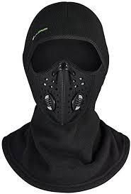 ROCKBROS Winter <b>Face Mask Filter</b> Ski Mask Balaclava Men ...