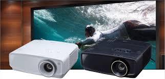 DLP-<b>проектора JVC LX</b>-<b>UH1</b>- удачный опыт разработчика обзор ...