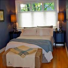 Design Tips For Decorating A Small Bedroom On A Budget