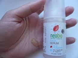 <b>Интенсивная сыворотка для</b> лица NeoBio – интернет-магазин ...