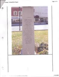 Zephaniah Woolsey b.1740 d. 1807 was my 5th g. grandfather. The monument in this picture shows Zephaniah and William Woolsey Sr. There was another monument ... - wlzephaniah1740_1807_revwar_mem