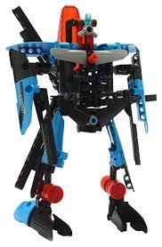Купить инерционный <b>конструктор</b> 2 в 1 <b>CaDa Technic</b> - <b>Робот</b> ...