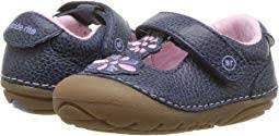 Girls <b>Kids Blue</b> Flats + FREE SHIPPING | Shoes | Zappos.com