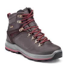 Женские <b>ботинки для</b> треккинга в горах Trek 500 <b>QUECHUA</b> ...