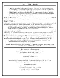 Financial Consultant Resume Example Resume Resource Financial Consultant Resume Sample