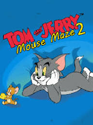 Tom and Jerry: Mouse maze 2 - java game for mobile. Tom and ...