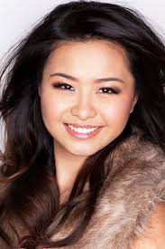 Linda Tran, 20 years old, was born and raised in Vietnam for 13 years. She currently resides in San Jose, and is working at a Dermatology Clinic. - fur-3