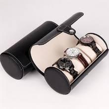 ПУ <b>коробка для хранения</b> часы коробка коричневый 3 сетки ...